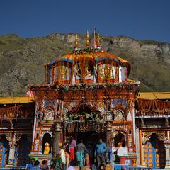Divine Uttarakhand