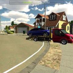 car parking multiplayer George