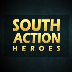 South Action Heroes