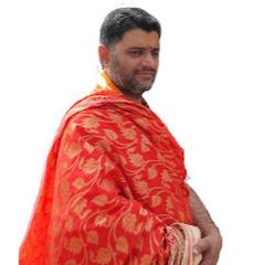 Tejasbhai Pandya