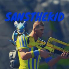 SansTheKid