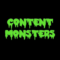 Content Monsters
