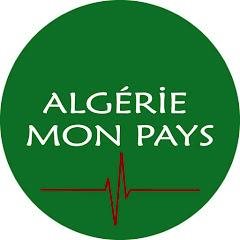 ALGERIE MON PAYS