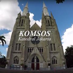Komsos Katedral Jakarta
