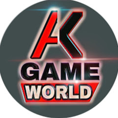 A.K GAME WORLD