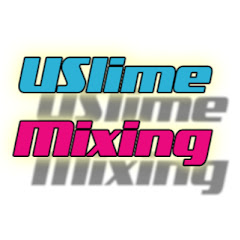 Your Slime Mixing