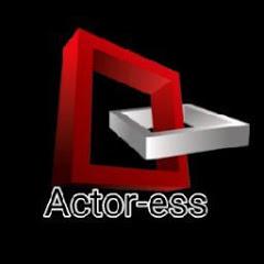 Actor-ess Photo Tv