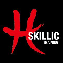 Skillic 籃球訓練