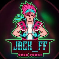 JACK FF