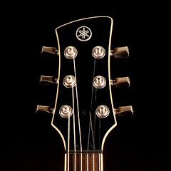 Yamaha Guitars