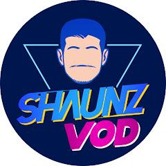 Shaunz VOD