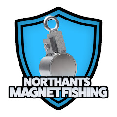 Northants magnet fishing