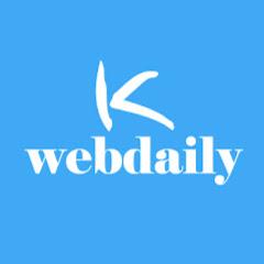 webdaily K