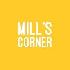 Mills Corner - Billy & Giorgino