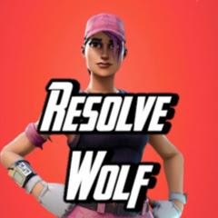 Resolve Wolf
