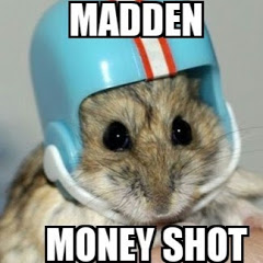 Madden Moneyshot