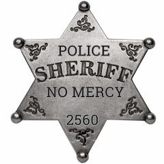 Полиция No Mercy
