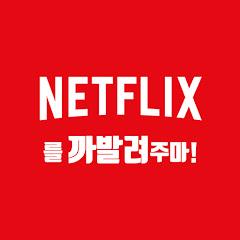 넷플릭스를 까발려주마 Netflix Expose