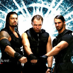 Roman reigns is awesome