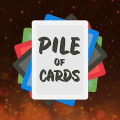 Pile of Cards