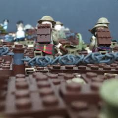 The bricks of Mandalore