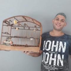Carlos dos pássaros