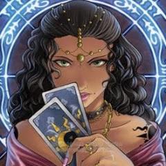 Tarot de Sharín