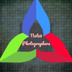 note8 Photographers