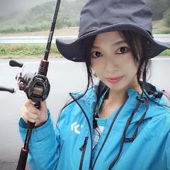 日本一のポンコツ釣りガール かなぱんチャレンジ!