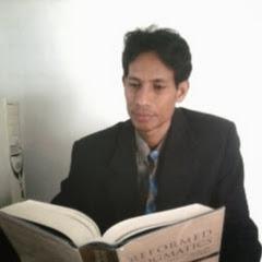 Muriwali Yanto Matalu - GKKR