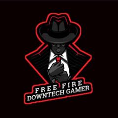 DOWNTECH GAMER