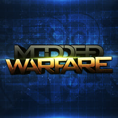 MODDED WARFARE