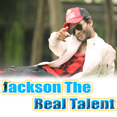 Jackson The Real Talent