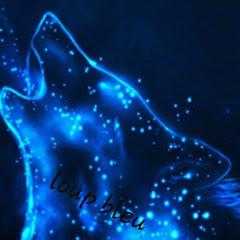 Loup Bleu