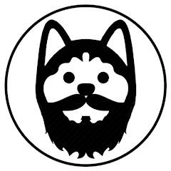 Bearded Husky MTG