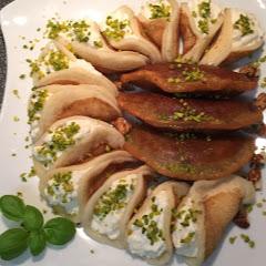 اكلات كردية و عربية Rowayda