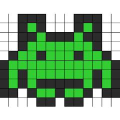 Spaceinvader One