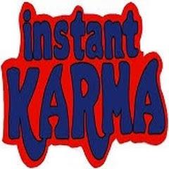 WooW instant karma
