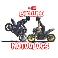 BikeLife Motovlogs