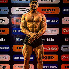 INDIAN HULK BADAL FITNESS