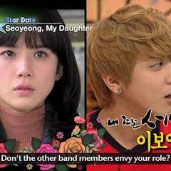 Seoyoung, My Daughter - Topic