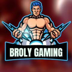Broly Gaming