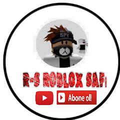 R-S Roblox Safı