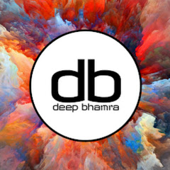 DJ Deep Bhamra