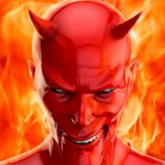 Angry Devil