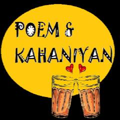 Poem & Kahaniyan