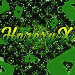 HazeryX