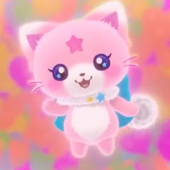 Miraculous Pretty Cure