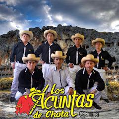 Los Acuntas de Chota - Topic