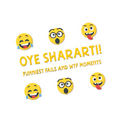 Oye Shararti! - Funniest Fails & WTF Moments!